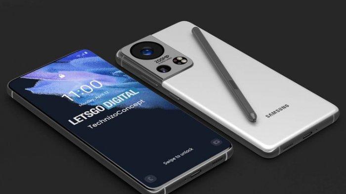 Mengulik Harga Samsung S22 Ultra yang Dikabarkan Akan Menjadi Pesaing iPhone 13