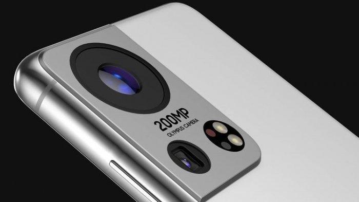 Calon Pesaing Samsung S22, Ini Deretan HP yang Bakal Dipersenjatai Kamera 200 MP