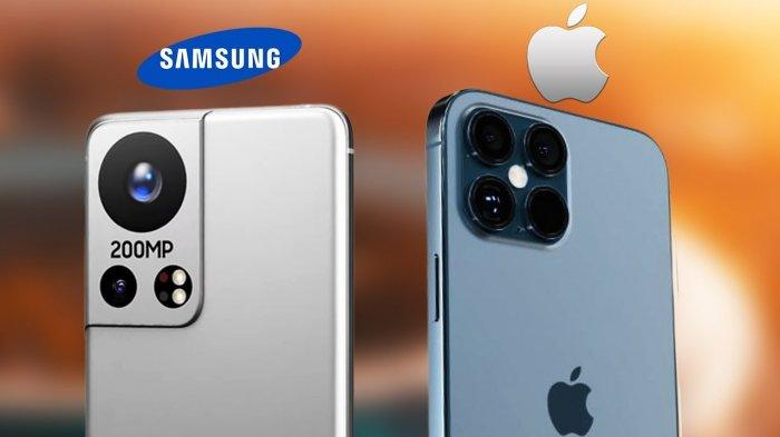 Sederet Keunggulan Samsung S22 yang Bisa Kalahkan iPhone 13