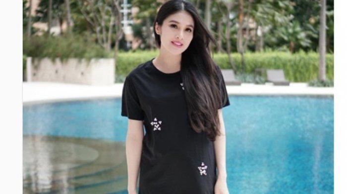 Sandra Dewi Ditinggal ART karena Kasih THR Kebanyakan, Warganet Siap Gantikan