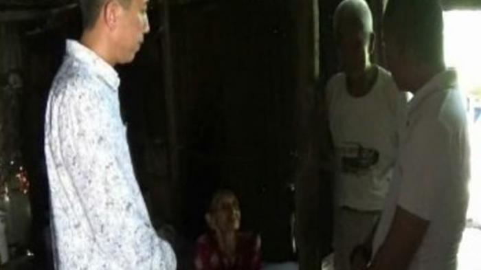 Cerita Nenek Penghuni Kuburan Berumur 113 Tahun dengan Orangtua Jusuf Kalla