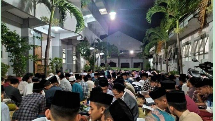 BPD DIY Syariah Dukung Pengembangan Pendidikan Agama di Pondok Pesantren