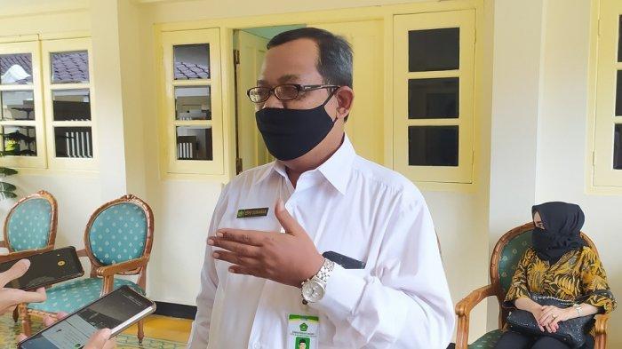 Kemenag DI Yogyakarta Imbau Santri yang Ingin Kembali ke Ponpes Harus Bawa Surat Rapid Antigen