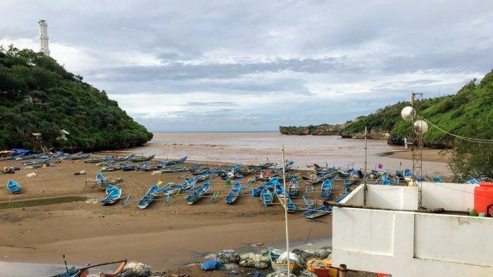 Potensi Cuaca Ekstrem, SAR Gunungkidul Imbau Warga Tak Paksakan Aktivitas Melaut