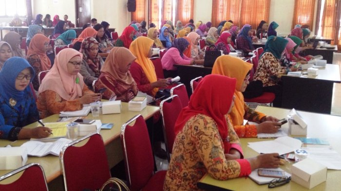Ombudsman DIY Gelar Sarasehan 'Peran Perempuan Dalam Pengawasan Publik'