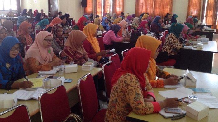 Perempuan Diminta Berperan Aktif Lakukan Pengawasan Publik