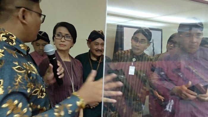 RSUP Dr Sardjito Adakan Seminar Kesehatan dan Pameran Mahakarya Keris Nusantara