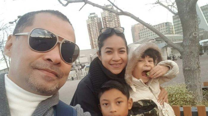 gorgeous family