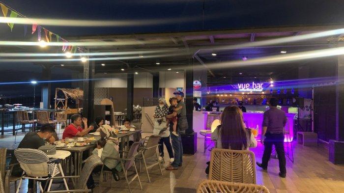 Satoria Hotel Berikan Promo Berbuka Puasa Sambil Menikmati Senja di Area Rooftop