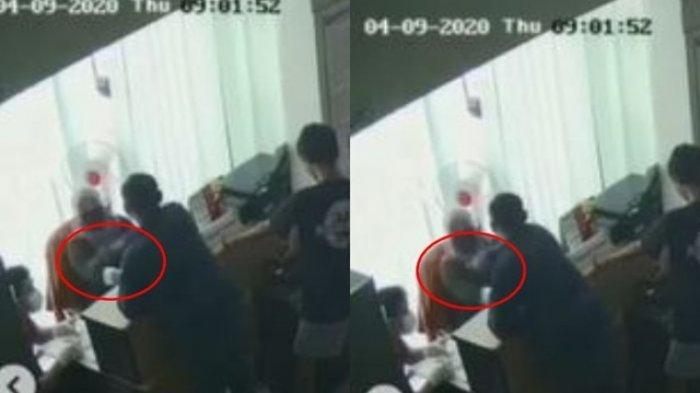 KRONOLOGI dan FAKTA Satpam Pukul Perawat di Semarang, Pengakuan Pelaku dan Ancaman Hukuman Penjara