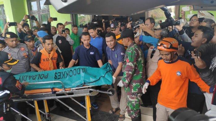 Satu Korban Susur Sungai SMP N 1 Turi Kembali Teridentifikasi, Berikut Identitasnya
