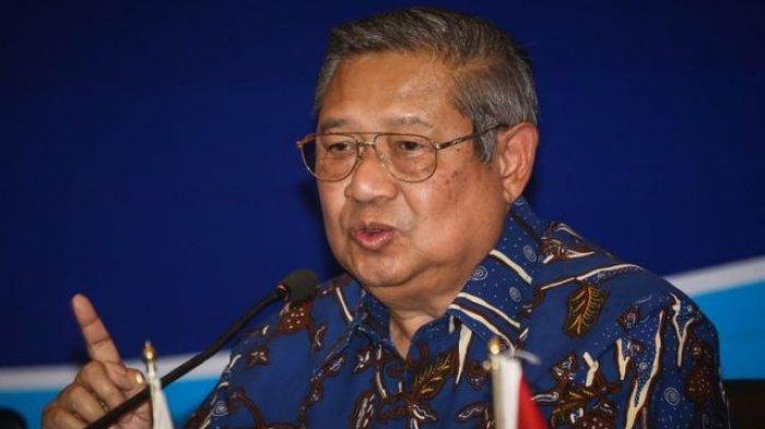 Soal KLB Demokrat, SBY Merasa Bersalah Telah Berikan Jabatan Kepada Moeldoko di Era Kepemimpinannya