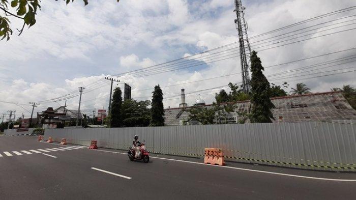 Satu Sekolah Dasar di Magelang Akan Diregrouping untuk Pembangunan Gerbang Borobudur