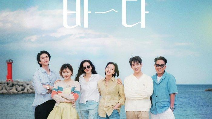 Tengah Tayang, Ini Alasan Variety Show Korea 'Sea of Hope' Wajib Ditonton