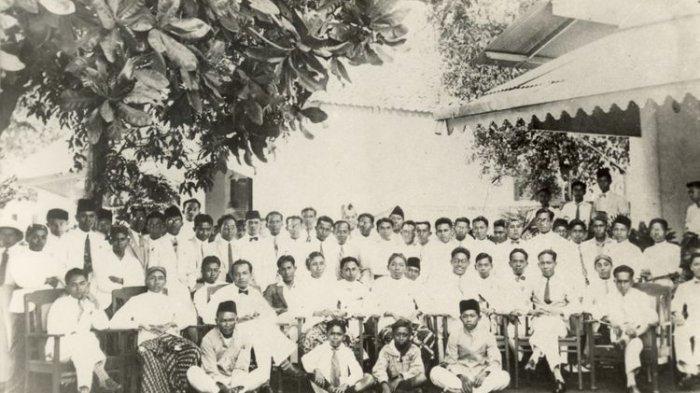 Sosok WR Supratman, Pencipta Lagu Indonesia Raya yang Dinyanyikan Pertama Kali 28 Oktober 1928