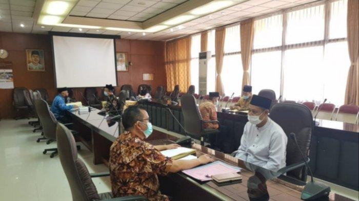 Sebanyak 21 Pesera Lolos Administrasi Baznas Kota Magelang