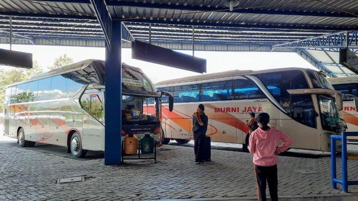 Sebanyak 45 PO Bus Pariwisata di DIY Limbung, DPRD DIY Usulkan Insentif Para Awak