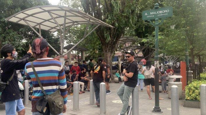Tak Dapat Menunjukkan Surat Sehat, Sejumlah Pelancong Dilarang Masuk Objek Wisata di Kota Yogya