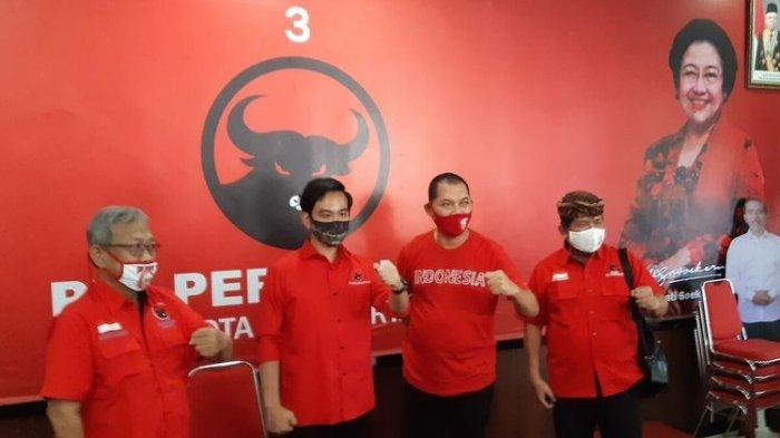 Sebelum Pengumuman Paslon yang Diusung PDIP di Pilkada Solo, Gibran Telepon Presiden Jokowi