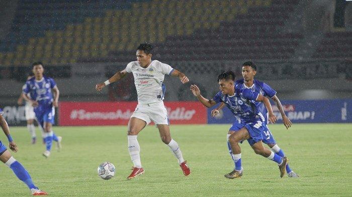 PSIM Yogyakarta 0-1 PSCS Cilacap: Seto Minta Maaf kepada Brajamusti dan The Maident