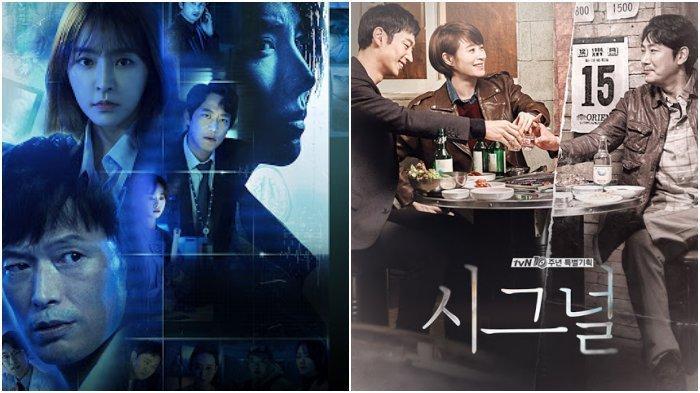 Sederet Drama Korea yang Akan Memiliki Season Kedua, Love Alarm hingga Signal