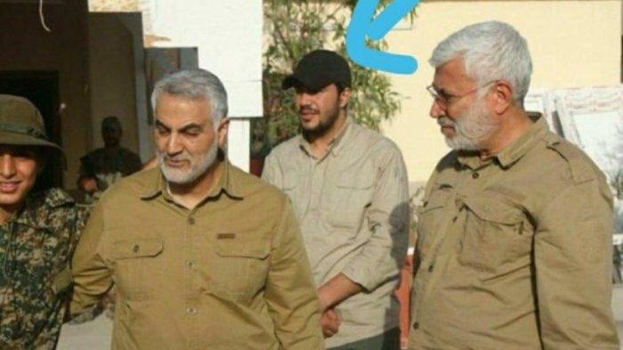 Iran Hukum Mati Eks Pengawal Qassem Soleimani Karena Terlibat Spionase