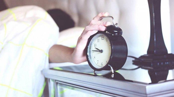 5 Efek Buruk Kebiasaan Tidur Setelah Sahur, Bisa Memicu Asam Lambung Naik Hingga Diabetes