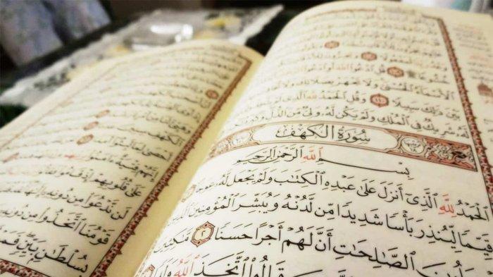 Simak Keutamaan Malam Nuzulul Quran
