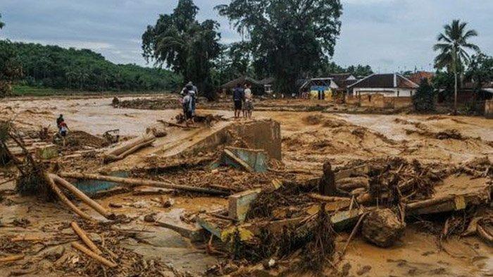 Bacaan Doa untuk Orang yang Tertimpa Musibah Bencana Alam