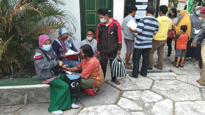 Cerita Pelaku UMKM di Klaten Berburu Bantuan BPUM Senilai Rp1,2 Juta, Dua Kali Daftar Hasil Nihil