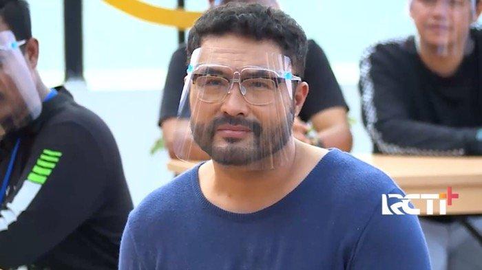 Papa Surya jadi bintang tamu di MasterChef Indonesia Season 8