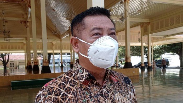 Sekda DI Yogyakarta Minta Oknum yang Membocorkan Soal ASPD SMP Disanksi Tegas