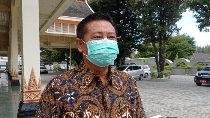 Sekda DIY Sebut KerumunanJadi Penyebab Utama Munculnya Klaster Penularan Baru di DI Yogyakarta