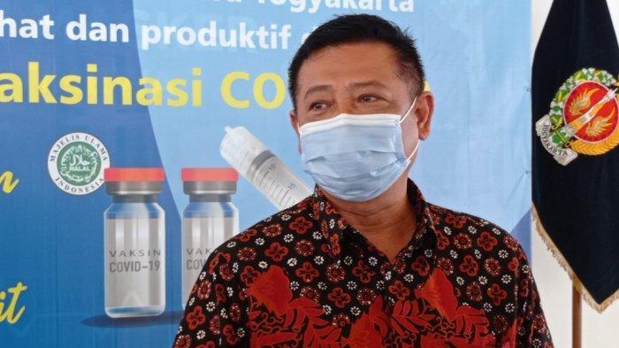 Pemda DI Yogyakarta Prioritaskan Proyek Padat Karya untuk Menanggulangi Kemiskinan