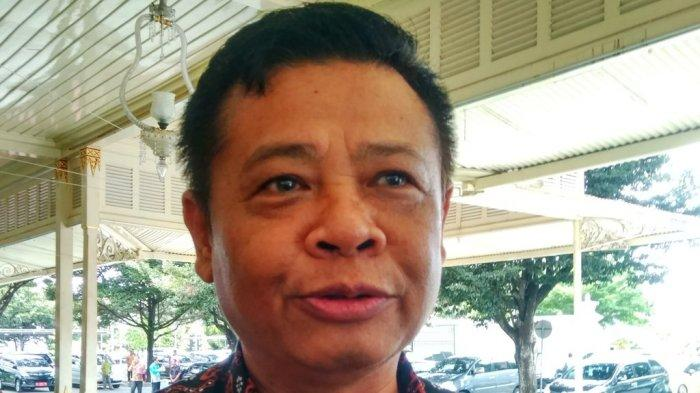Sekda DIY Minta Warga Terdampak Tol Yogyakarta Jangan Simpan Masalah