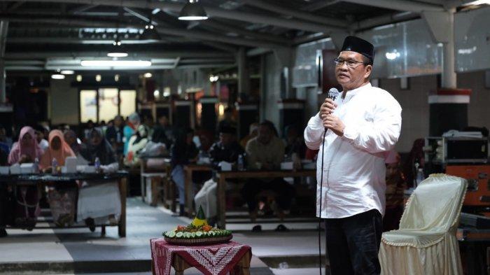 Sekda Bangga Pusat Kuliner TVJ di Kota Magelang Kini Nyaman
