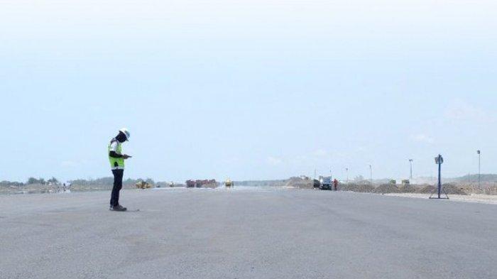Wajah New Yogyakarta Internasional Airport yang Miliki Terminal Seluas 210 Ribu Meter Persegi