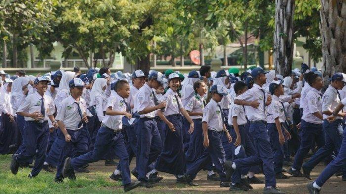 Besok Klaten Uji Coba Belajar Tatap Muka di Sekolah, Pjs Bupati Minta Dilakukan Screening Ketat