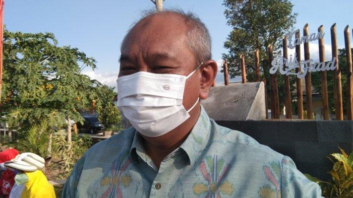 Sekretaris BNPB Dorong Desa di Klaten Miliki Rencana Kontijensi Pengurangan Risiko Bencana