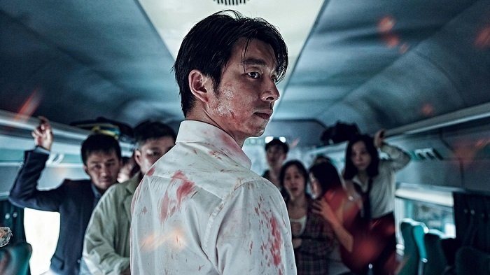 Sinopsis Film Train to Busan yang Dimainkan Gong Yoo, Tayang Perdana di Trans 7 Malam Ini