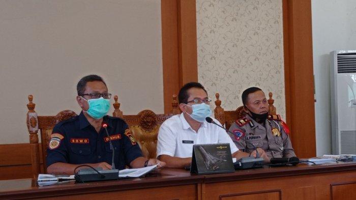 Selama Peniadaan Mudik Lebaran, Ruas JJLS di Kulon Progo Bakal Ditutup