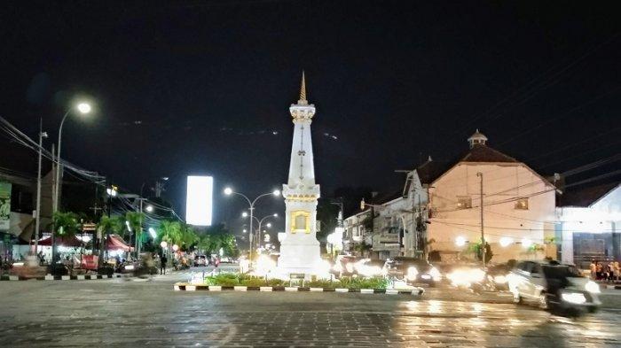 5 Alternatif Tempat Nongkrong Asyik di Yogyakarta