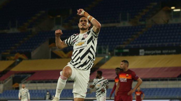 Kalah dari AS Roma, Manchester United Tetap Lolos ke Final Liga Eropa