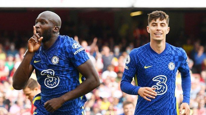 Arsenal 0-2 Chelsea: Gunners ke Zona Degradasi, Arteta Sebut Timnya Berjuang Lalui Masa Sulit