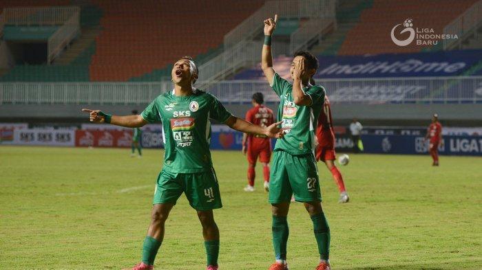 Jadwal BRI Liga 1 2021 Sabtu 11 September, PSS Sleman vs Persiraja, Persebaya vs Tira Persikabo
