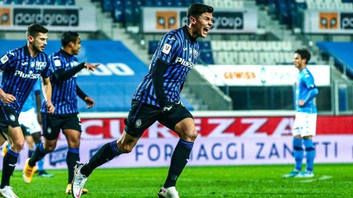 Juventus Ketemu Atalanta di Partai Final Coppa Italia, Begini Komentar Pelatih Atalanta
