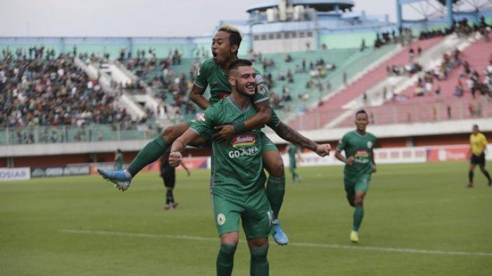 LINK Siaran Live Streaming PSS Sleman vs Tira Persikabo Sore Ini - Jadwal Tayang Liga 1 2019