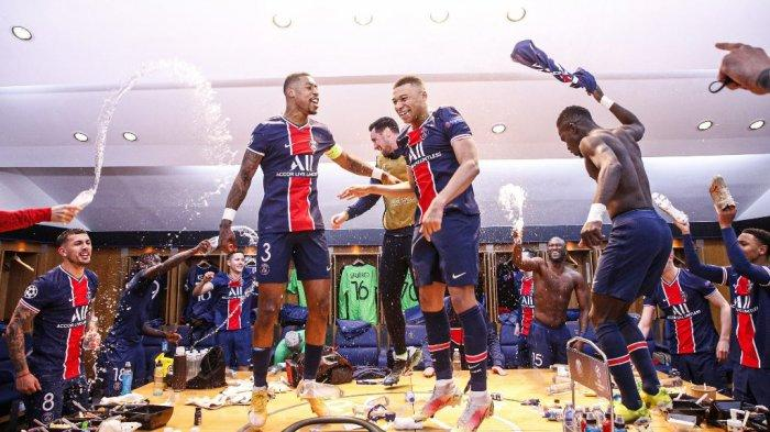PSG Singkirkan Bayern Munchen, Mauricio Pochettino: Momen yang Luar Biasa