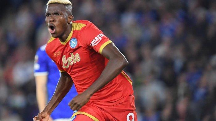 LIGA EROPA: Leicester City 2-2 Napoli: Luciano SpallettiPuas, Brendan Rodgers Kecewa