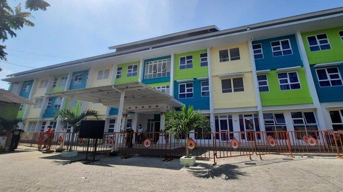 Kasus Positif Covid-19 Melandai, Tingkat Keterisian Selter Isolasi di DI Yogyakarta Terus Menurun